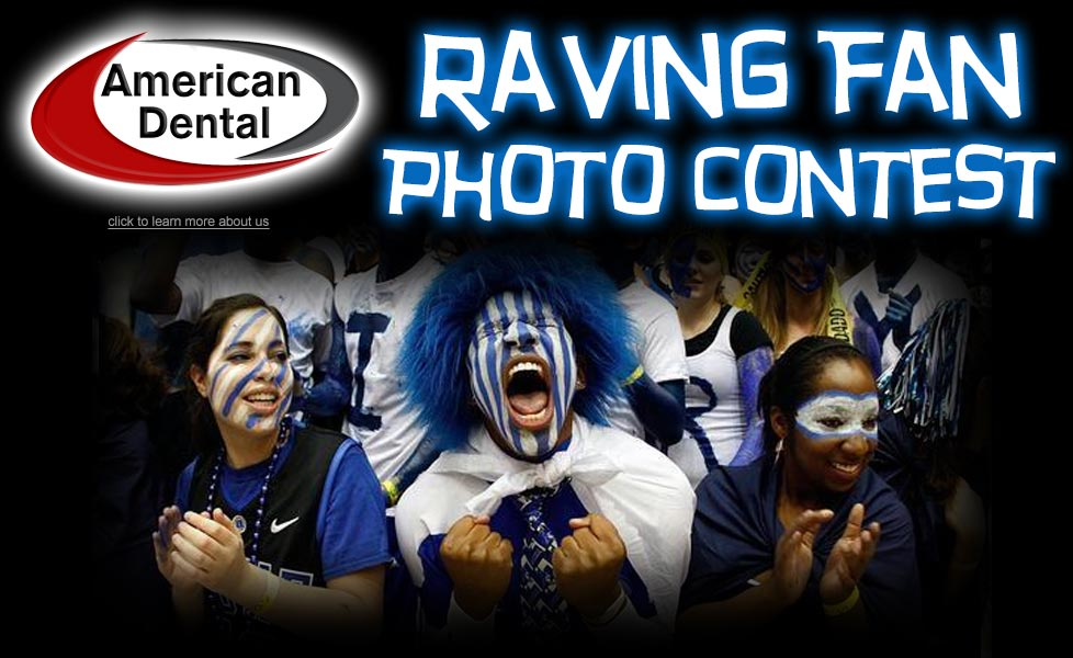 American Dental Raving Fan Photo Contest