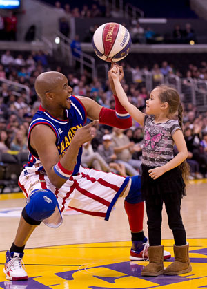 Globetrotter Player