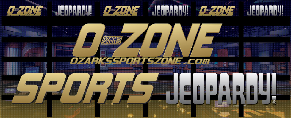 Ozarks Sports Zone Sports Jeopardy