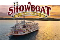 Showboat Branson Belle