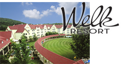 Welk Resorts Branson