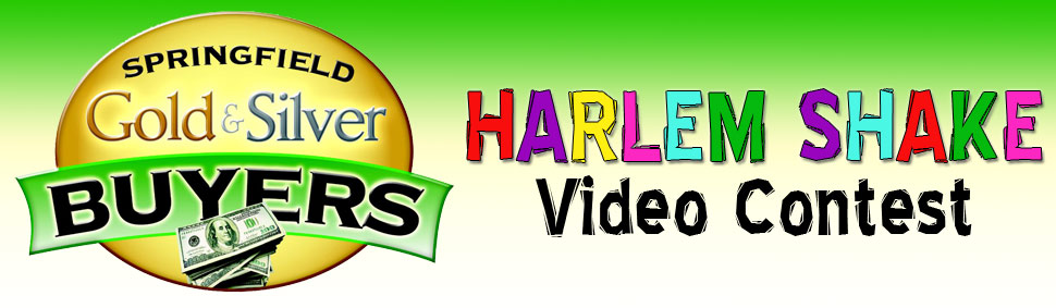 Harlem Shake Video Contest