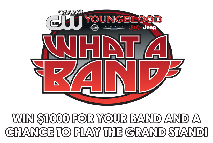 Youngblood Automotive My What A Band Contest