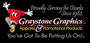 Graystone Happy Shirt